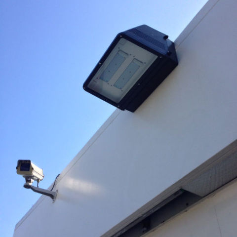 Commercial Building LED Lighting Optimum Energy Services